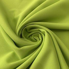 Oxford Liso Verde Limão • Luema Tecidos