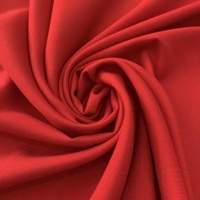 Oxford Liso Vermelho • Luema Tecidos