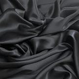 Tecido Cetim Toque de Seda Cactus Roxo • Luema Tecidos