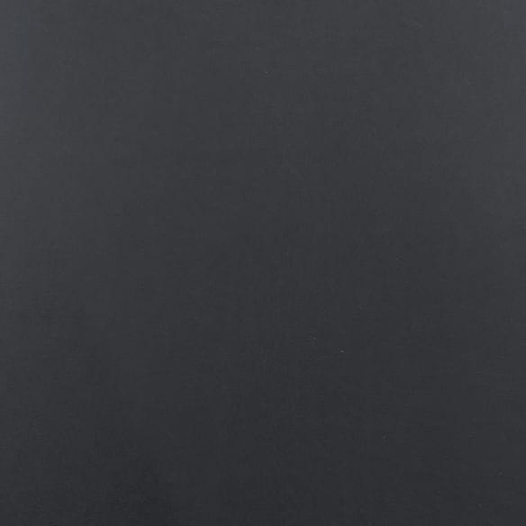 Crepe de Chine 100% Seda Preto • Luema Tecidos